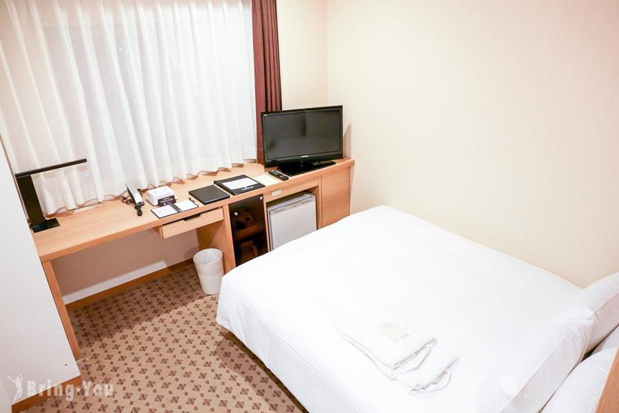 【長崎住宿】JR 九州飯店長崎,就在JR車站旁邊超方便的商務飯店