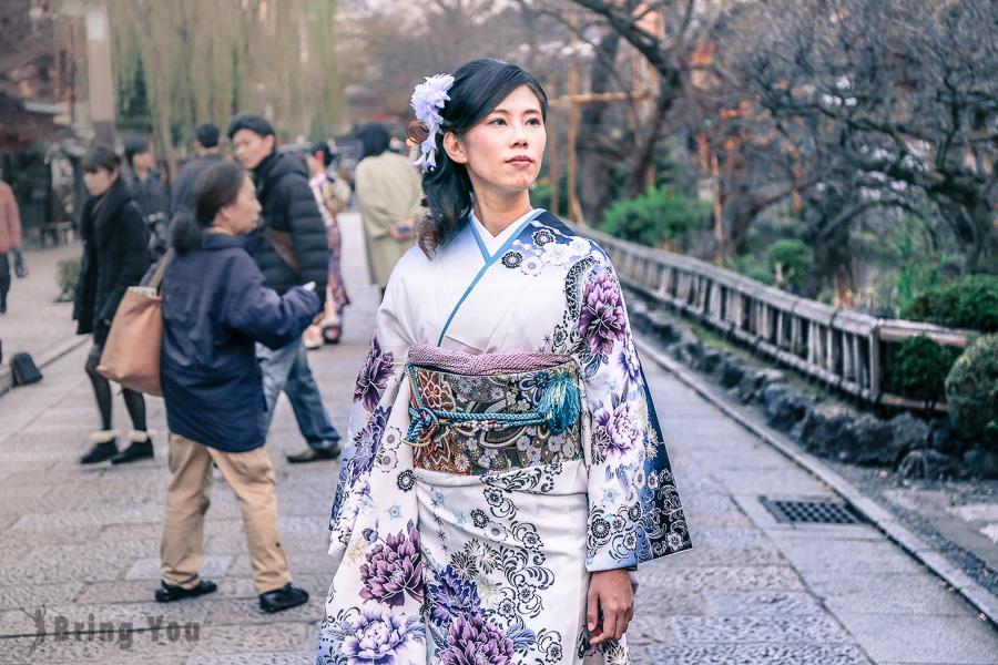 京都夢館振袖