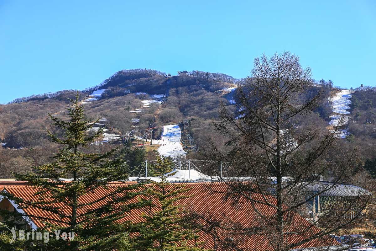 輕井澤一日遊