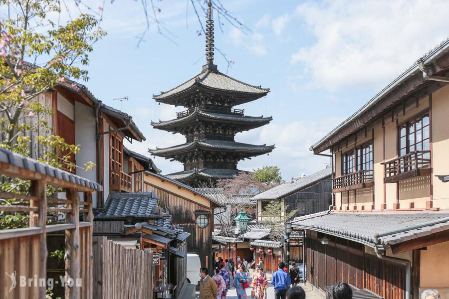 【京都景點必去推薦】15個你絕不想錯過的京都市區、私房好玩景點,來京都旅遊就是要玩這些