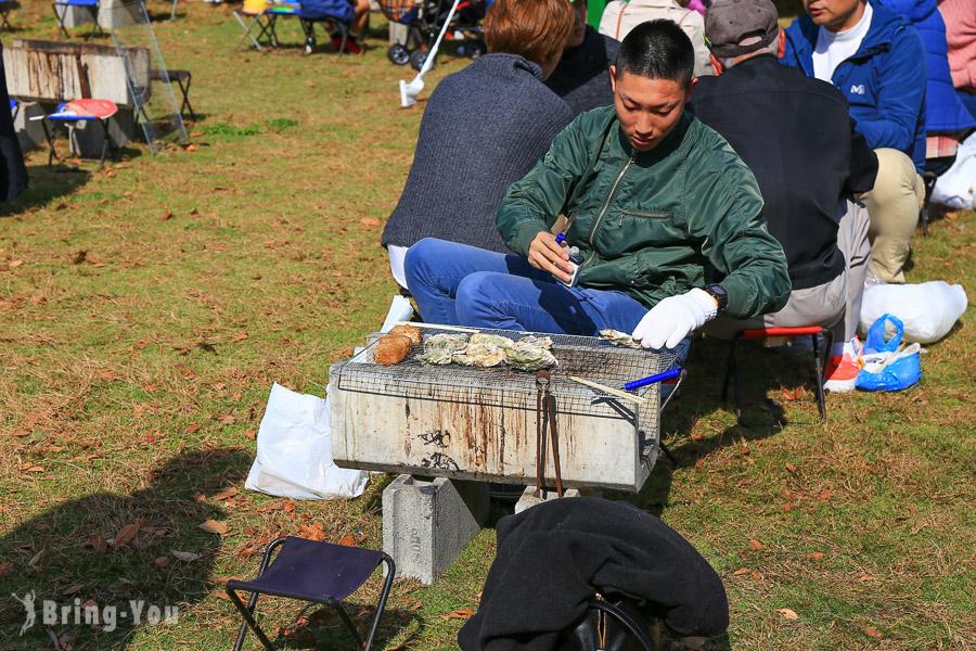 【佐世保旅遊】九十九島牡蠣祭 at 九十九島珍珠海洋遊覽區