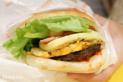 【佐世保必吃美食】絕頂好吃的佐世保漢堡「HIKARI ヒカリ」在地人都愛的老店