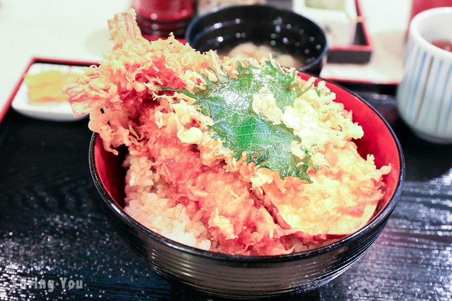 京都必吃美食