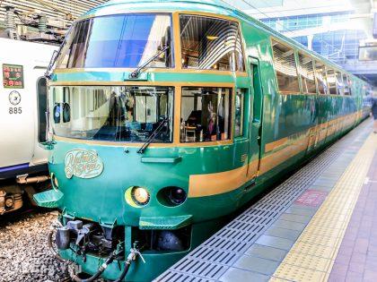 【由布院之森】九州觀光列⾞必坐:列車時刻表、最新路線、預約購票及劃位秘訣、如何使⽤JR PASS九州鐵路周遊券攻略