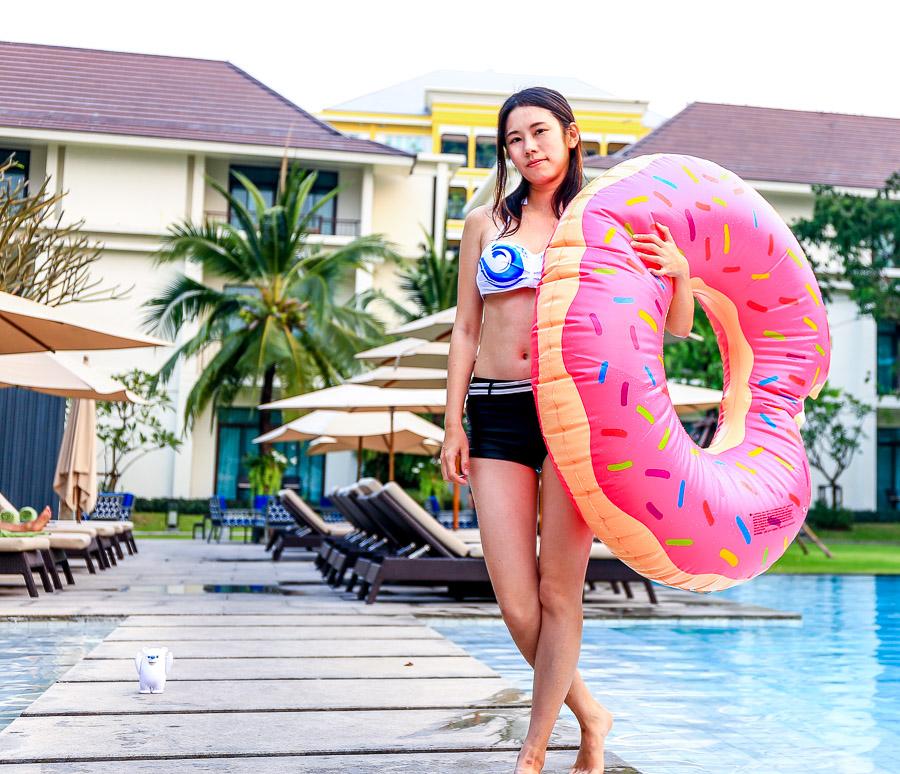 曼谷度假村U Sathorn Bangkok