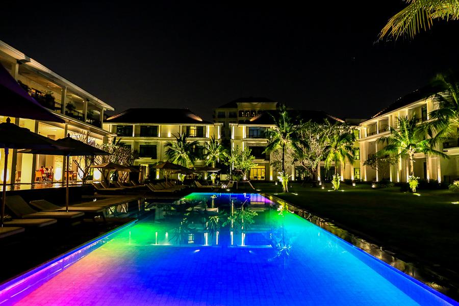 【曼谷住宿推薦】U Sathorn Bangkok,曼谷市中心超值度假村