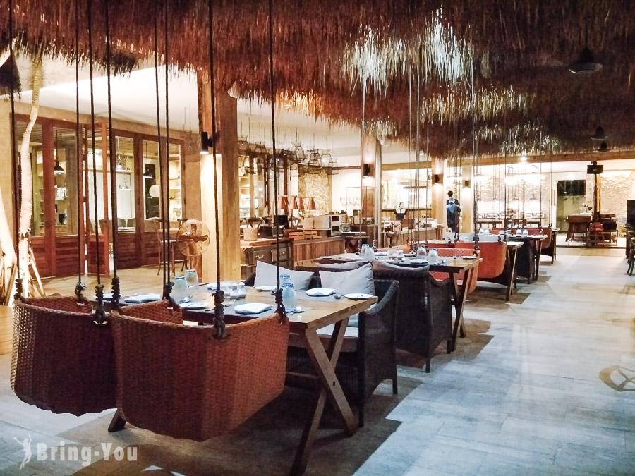 芭達雅無邊際泳池飯店U Pattaya