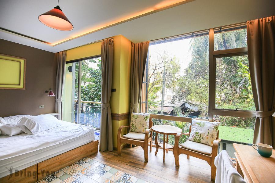 【曼谷住宿推薦】曼谷飯店區域選擇指南:平價設計風旅館、五星級奢華飯店、泳池拍照酒店推薦