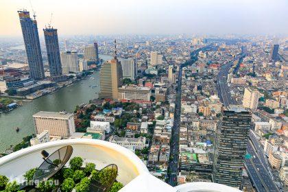 【泰國曼谷景點】17個來曼谷旅遊必去的曼谷景點(2019曼谷好玩旅遊景點分區介紹)