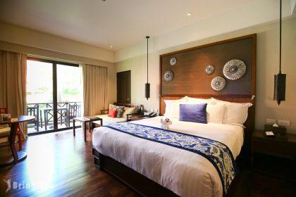 【華欣/七岩住宿】Anantara Hua Hin Resort,五星級泰式風情度假村