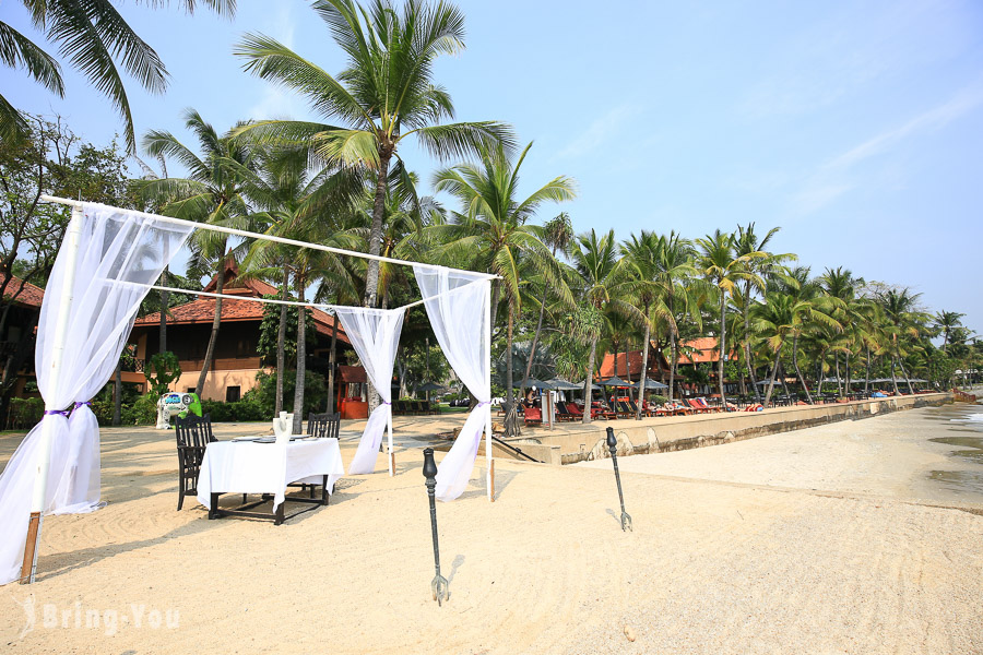 七岩住宿Anantara Hua Hin Resort
