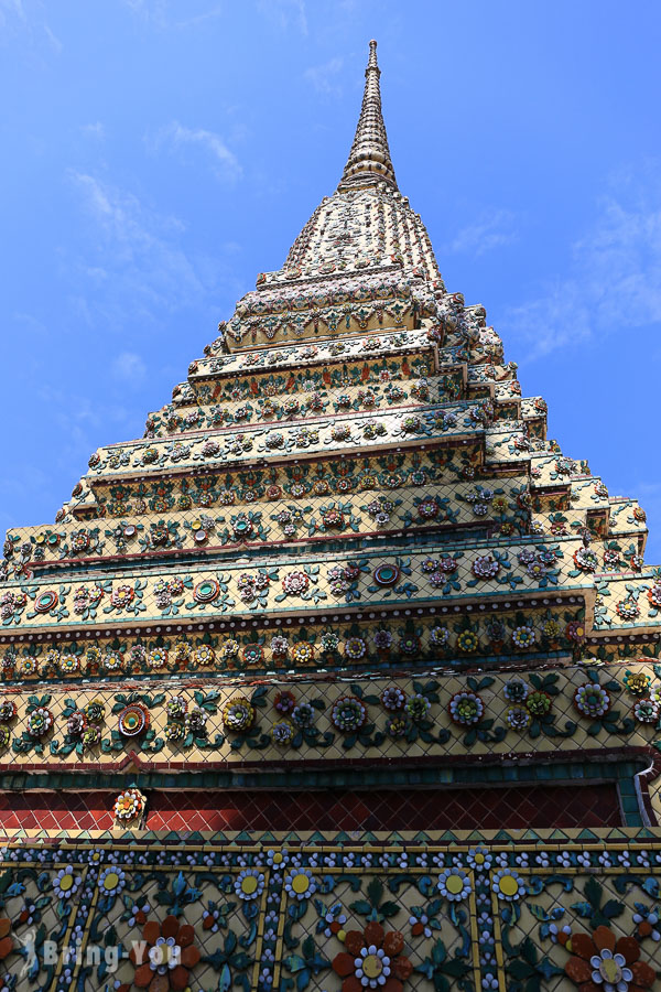 曼谷臥佛寺