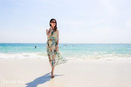 【泰國自由行遊記】沙美島三天兩夜曼谷出發行程規劃2020 - 交通/住宿/美食餐廳/火舞秀