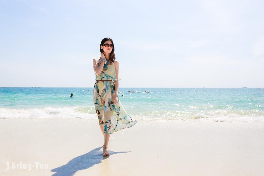 【泰國自由行遊記】沙美島三天兩夜曼谷出發行程規劃2020 – 交通/住宿/美食餐廳/火舞秀