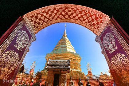 【泰國自由行】全泰國10大好玩旅遊城市攻略,度蜜月、過年、跨年必去景點推薦(含簽證、預算花費)