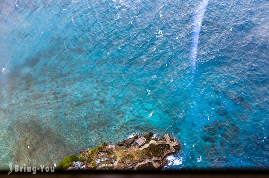 長灘島直升機