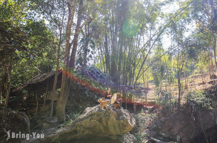 清邁湄旺國家公園
