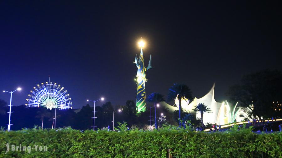 黎剎公園 Rizal Park