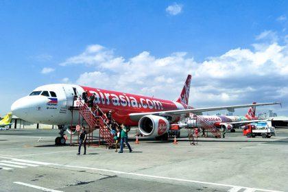 【長灘島便宜機票】「亞航AirAsia」台灣出發馬尼拉轉機長灘島航班