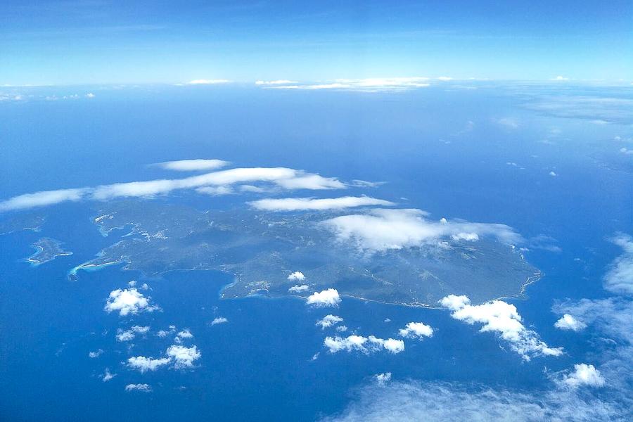亞航長灘島