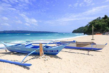【長灘島沙灘篇】到長灘島不能錯過的六大最美沙灘景點!