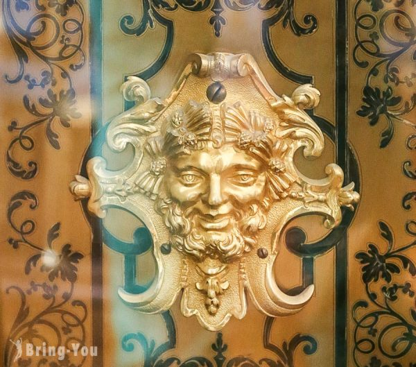 巴黎楓丹白露宮
