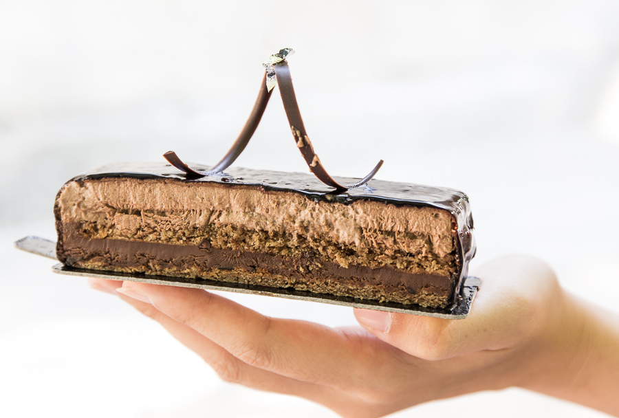 【法國甜點店推薦】Carl Marletti,巴黎最好吃的甜點店之一!檸檬塔必吃