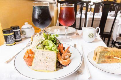 【巴黎必買/巴黎美食】Mariage Frères法國茶專賣店,瑪黑區品味法國最棒的茶沙龍