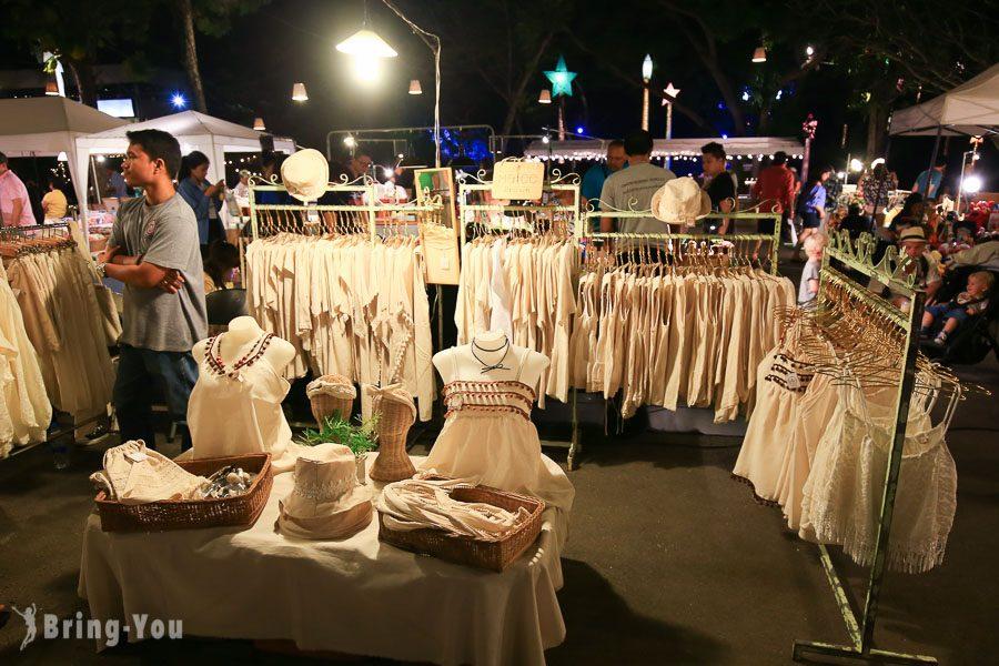 蟬鳴創意市集 Cicada Night Market
