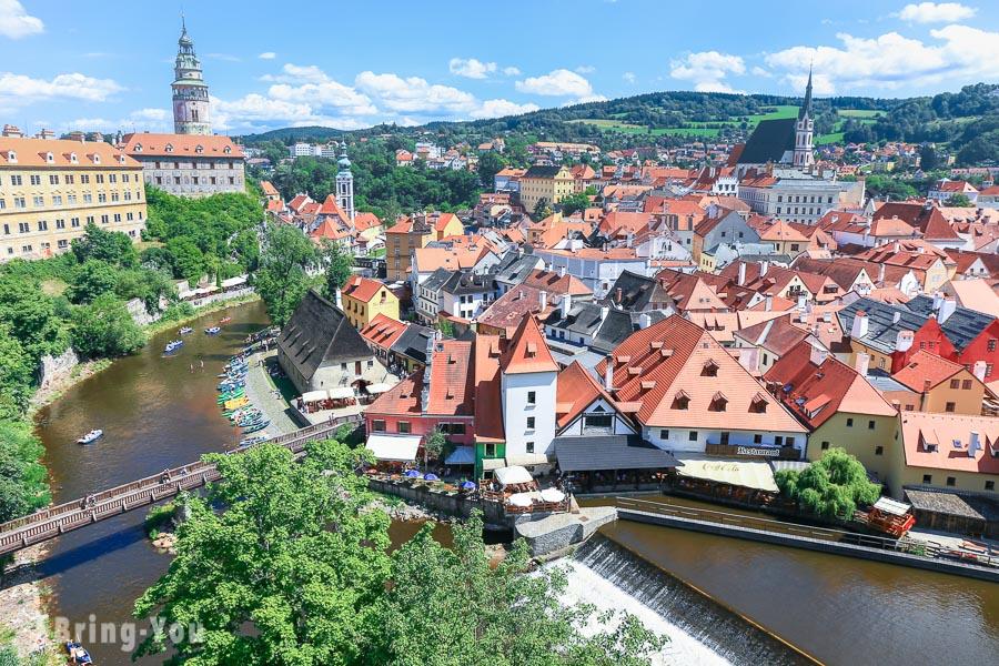 【東歐自由行】德國、奧地利、捷克旅遊懶人包:德奧捷交通行程路線怎麼排