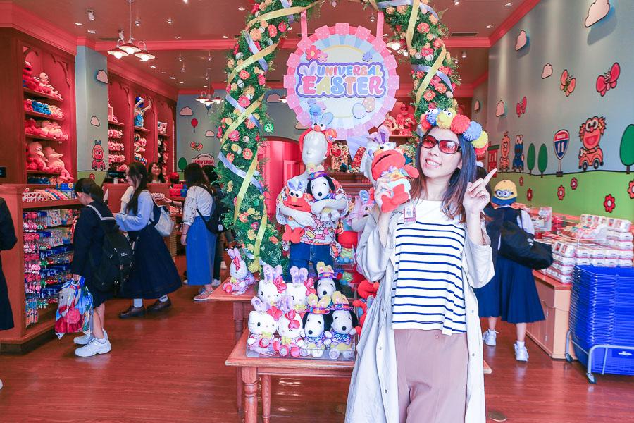 【日本大阪環球影城】帶小孩、跟老人家出遊的親子玩全攻略