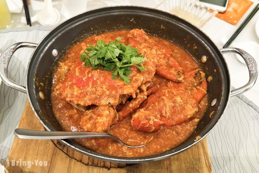 【克拉碼頭美食】珍寶海鮮樓 Jumbo Seafood 大啖新加坡必吃「黑胡椒螃蟹」