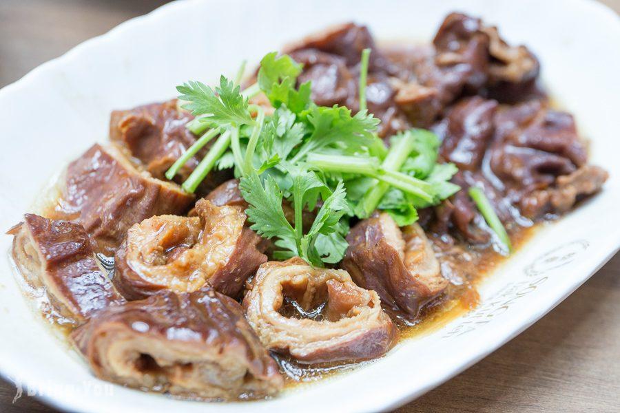 新加坡松發肉骨茶牛車水唐城坊店