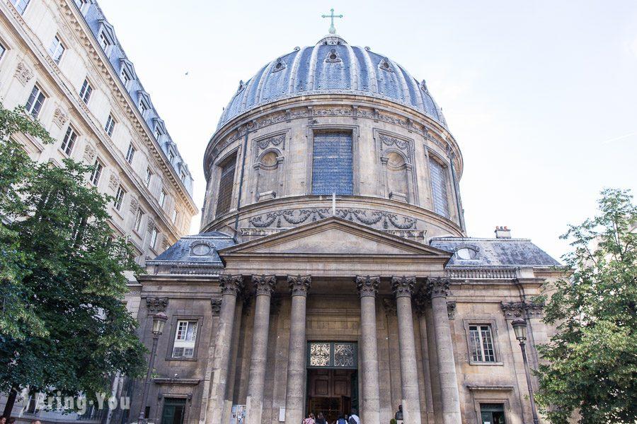 瑪德蓮教堂/馬德萊娜教堂