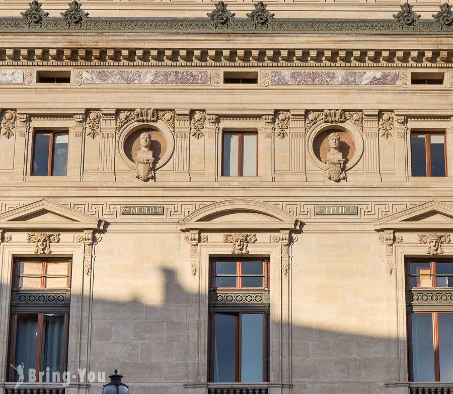 巴黎歌劇院