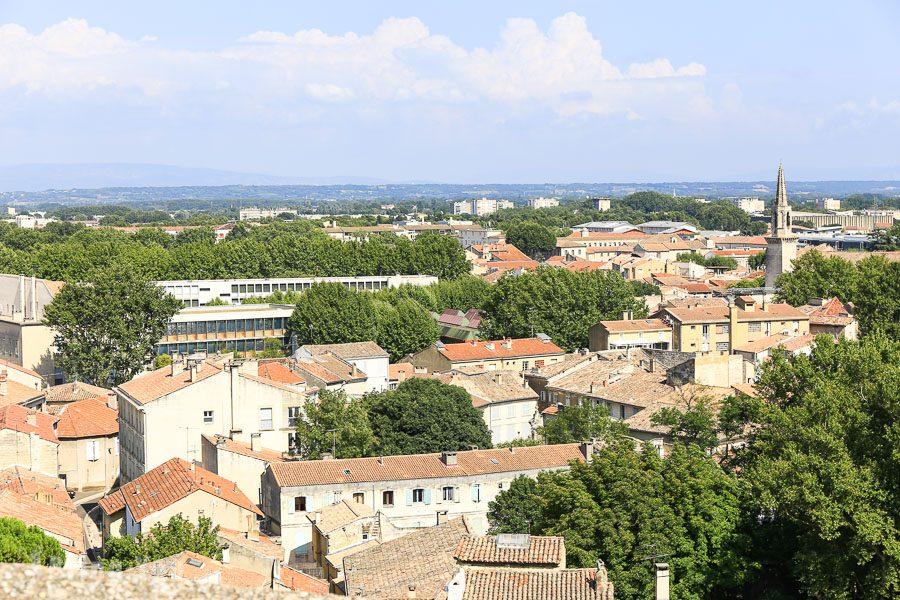 南法亞維儂Avignon
