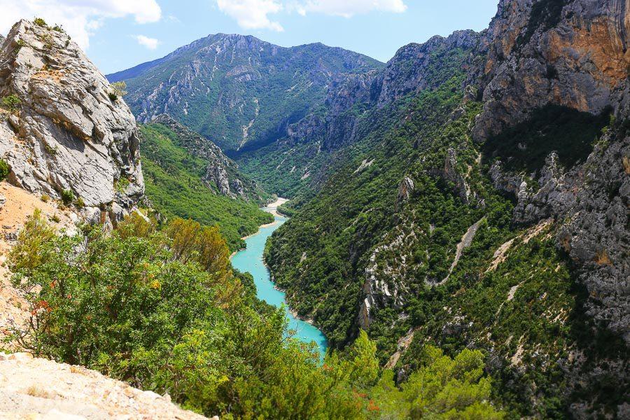 南法旅遊景點