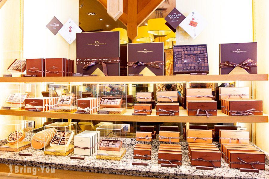 La Maison de Chocolat