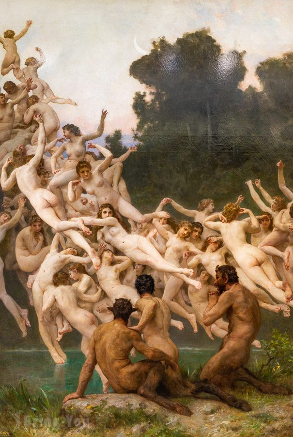 巴黎奧賽美術館