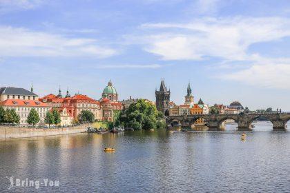 【捷克自由行】布拉格旅遊行程規劃、行前準備、住宿推薦、交通、新婚蜜月必去好玩景點攻略