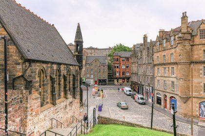 【英國蘇格蘭旅遊】愛丁堡自由行(Edinburgh):鬼城好玩行程/舊城區景點/交通/住宿攻略