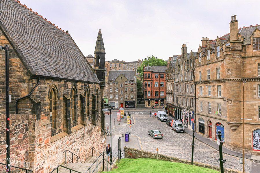 蘇格蘭旅遊