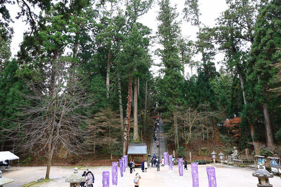 比叡山延曆寺西塔
