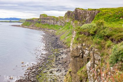 【蘇格蘭高地Day3】天空島(Isle of Skye)景點:The Cuillin、Old Man of Storr、Kilt Rock
