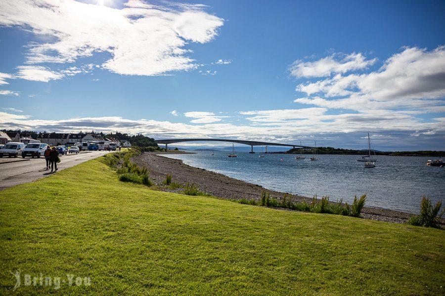 天空島景點 Isle of Skye