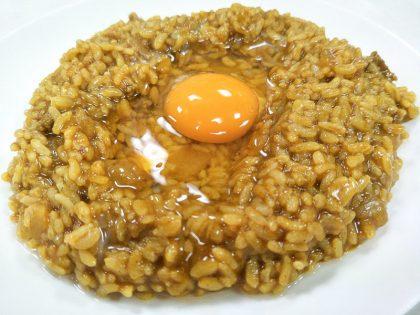 【大阪咖哩飯】自由軒 難波本店,百年西餐廳的特色太陽蛋咖哩飯