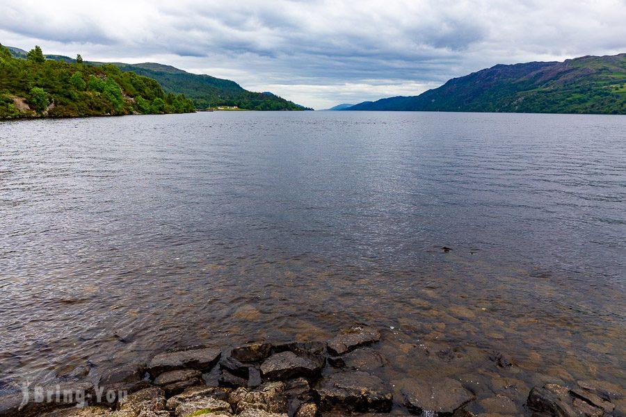 尼斯湖 Loch Ness