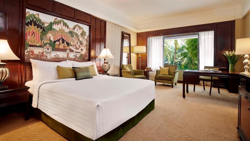 曼谷飯店推薦