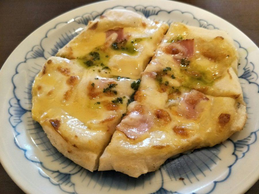 生麺工房鎌倉パスタ
