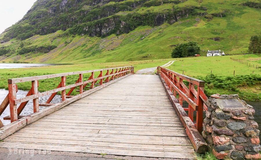 蘇格蘭低地景點 Scottish Lowlands